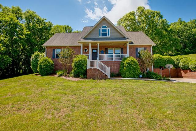 111 Agee Branch Ln, Hickman, TN 38567 (MLS #RTC2043080) :: EXIT Realty Bob Lamb & Associates