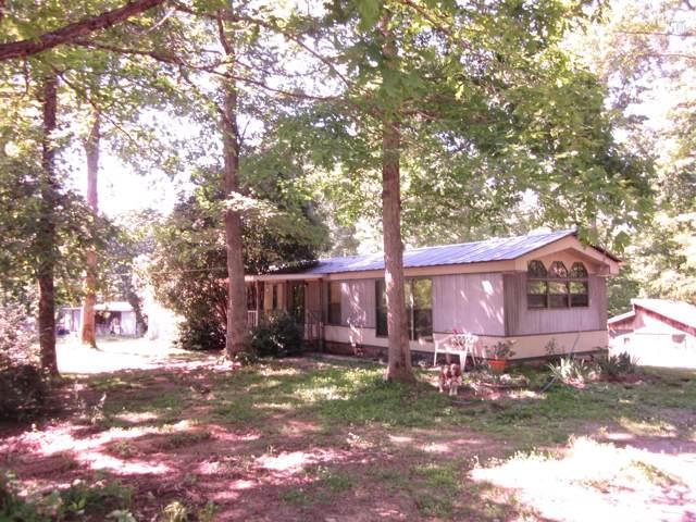 7050 Oak Springs Rd, Nunnelly, TN 37137 (MLS #RTC1730054) :: The Easling Team at Keller Williams Realty