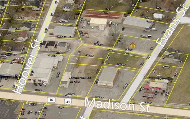 529 Madison St, Shelbyville, TN 37160 (MLS #RTC1740564) :: Katie Morrell | Compass RE