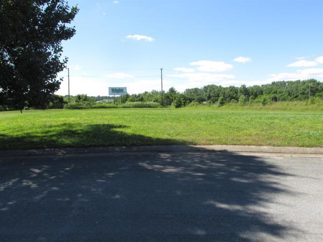 0 Pear Tree Lane, Hopkinsville, KY 42240 (MLS #RTC1741955) :: Village Real Estate