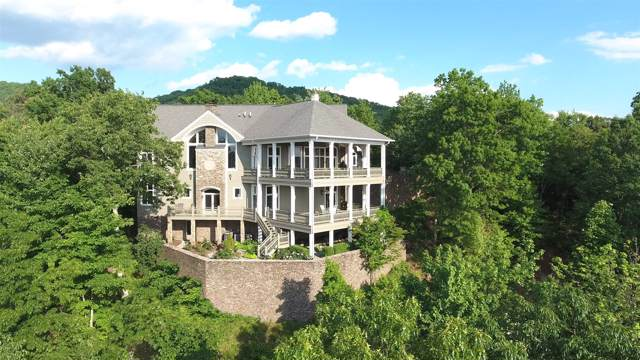 1169 Little Round Top Way, Townsend, TN 37882 (MLS #RTC1757020) :: RE/MAX Homes And Estates