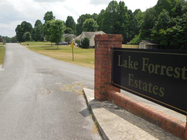 25 Lake Forrest Rd, Lynchburg, TN 37352 (MLS #RTC1784785) :: Village Real Estate