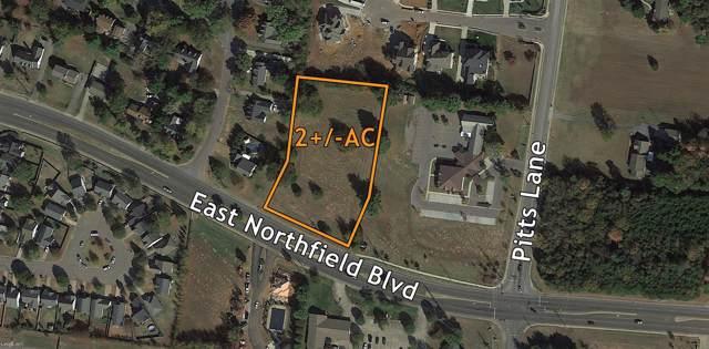 1723 East Northfield, Murfreesboro, TN 37130 (MLS #RTC1789504) :: John Jones Real Estate LLC