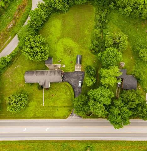 451 Gordonsville Hwy, Gordonsville, TN 38563 (MLS #RTC1800894) :: Team Wilson Real Estate Partners