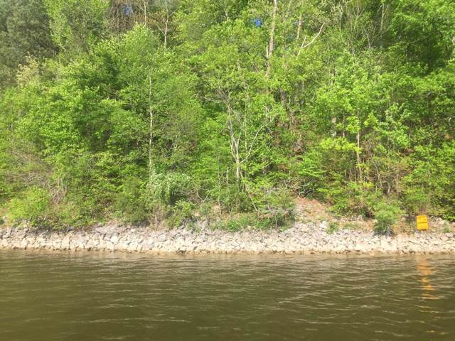 0 Longview Trl Lot 45, Estill Springs, TN 37330 (MLS #RTC1813549) :: The Group Campbell