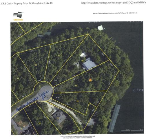 0 Grandview Lake Rd Lot 15, Estill Springs, TN 37330 (MLS #RTC1828267) :: REMAX Elite