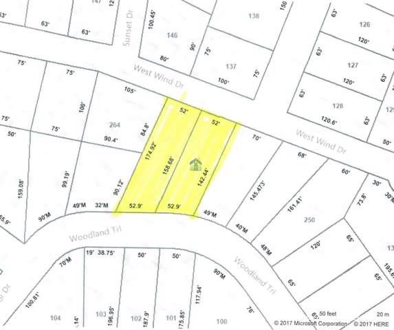 0 Woodland Trail, Bumpus Mills, TN 37028 (MLS #RTC1829712) :: Team Wilson Real Estate Partners