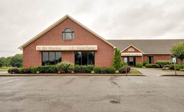 0 Thornton Taylor Pkwy, Fayetteville, TN 37334 (MLS #RTC1840108) :: Your Perfect Property Team powered by Clarksville.com Realty