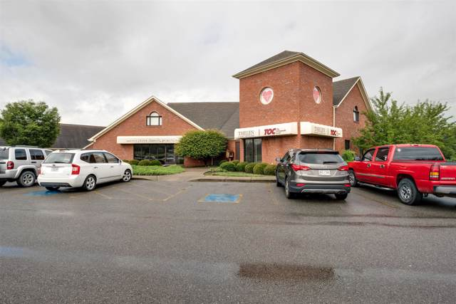2330 Thornton Taylor Pkwy, Fayetteville, TN 37334 (MLS #RTC1840115) :: Platinum Realty Partners, LLC