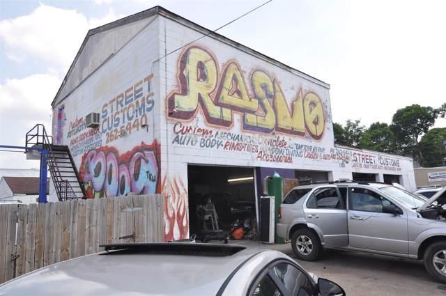 1103 Straightway Ave, Nashville, TN 37206 (MLS #RTC1848866) :: Nashville on the Move