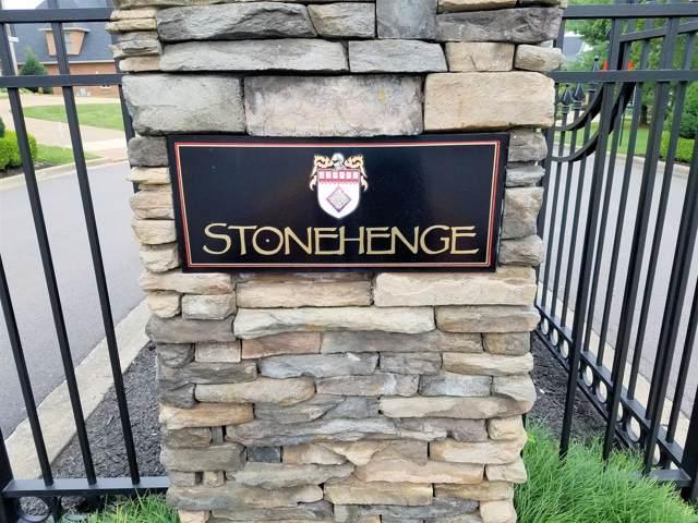 836 Salisbury Way, Clarksville, TN 37043 (MLS #RTC1853473) :: Stormberg Real Estate Group