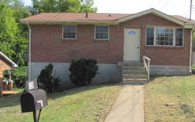 1736 Kellow St, Nashville, TN 37208 (MLS #RTC1860518) :: Exit Realty Music City