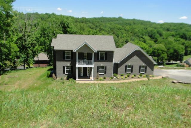 1540 HE Heller Ridge, Spring Hill, TN 37174 (MLS #RTC1860568) :: The Group Campbell powered by Five Doors Network