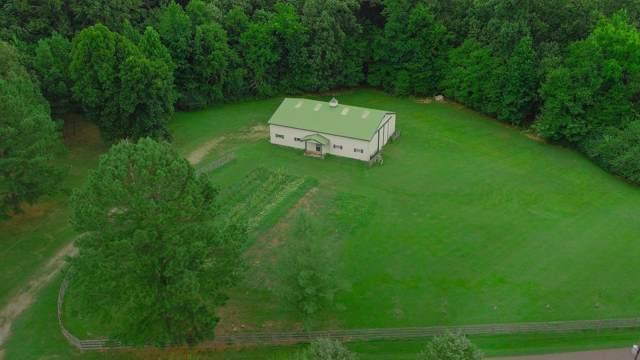0 Wisteria Ln, Waverly, TN 37185 (MLS #RTC1861594) :: Village Real Estate