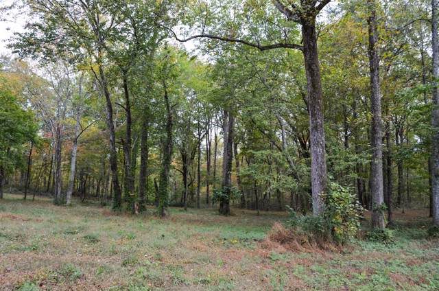 21 Woodmonte Dr, Monteagle, TN 37356 (MLS #RTC1875550) :: FYKES Realty Group