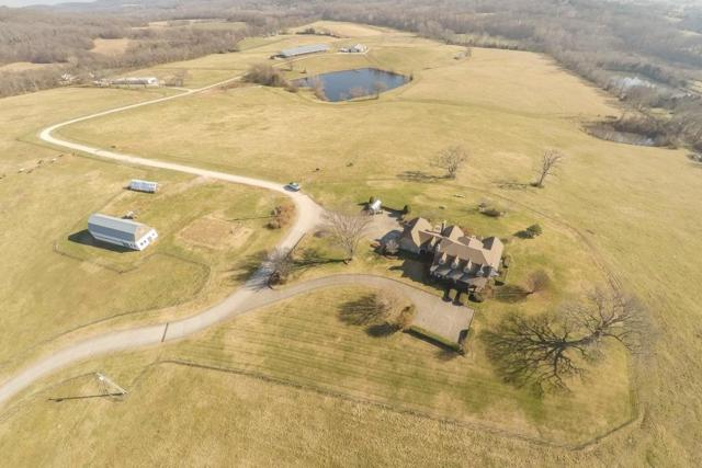 7668 Nolensville Rd, Arrington, TN 37014 (MLS #RTC1877725) :: The Kelton Group
