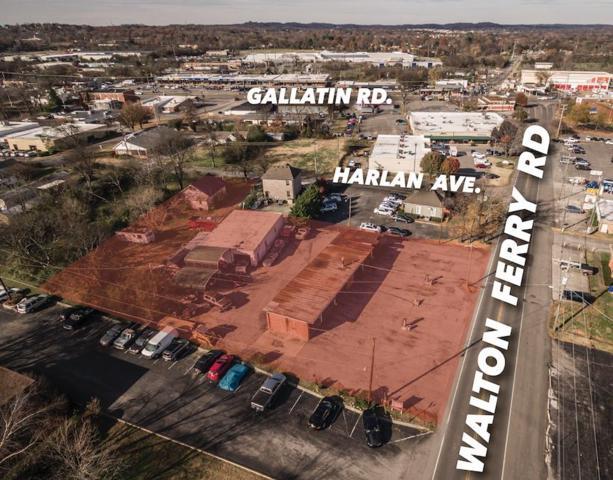 0 Walton Ferry Rd, Hendersonville, TN 37075 (MLS #RTC1883855) :: Keller Williams Realty