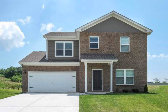848 Mesa Verde Place, Gallatin, TN 37066 (MLS #RTC1890024) :: HALO Realty