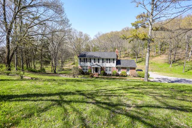 1833 Cromwell Dr, Nashville, TN 37215 (MLS #RTC1891665) :: Armstrong Real Estate