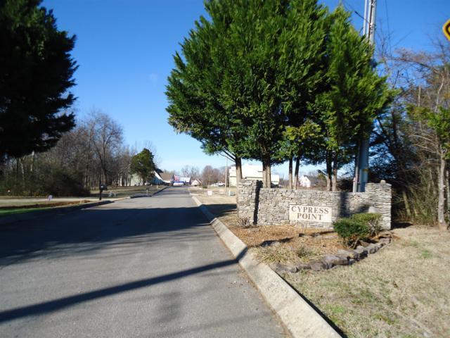 19 Cypress Point Dr, Winchester, TN 37398 (MLS #RTC1895694) :: REMAX Elite