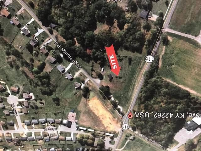 0 Ky 115 Pembroke Oak Grove, Fort Campbell, KY 42223 (MLS #RTC1900184) :: Hannah Price Team