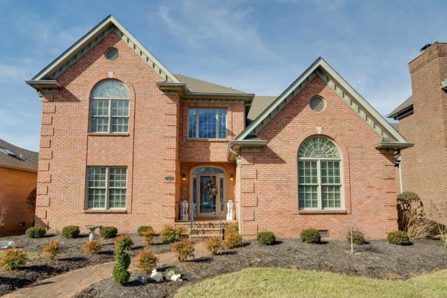 313 Partridge Ct, Clarksville, TN 37043 (MLS #RTC1901185) :: Nashville on the Move