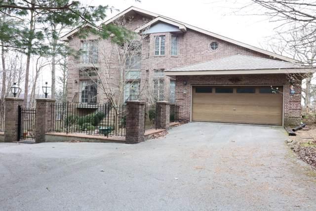 2022 Clifftops Ave, Monteagle, TN 37356 (MLS #RTC1901658) :: REMAX Elite