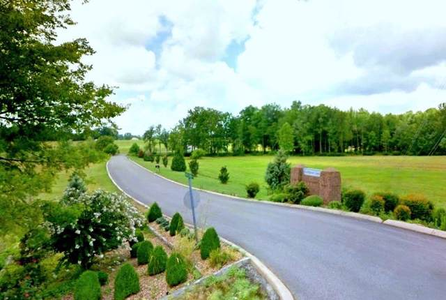 0 Ivy Dr  (Lot (40), Fayetteville, TN 37334 (MLS #RTC1909020) :: The Group Campbell