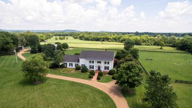 1645 Old Hillsboro Road, Franklin, TN 37069 (MLS #RTC1910406) :: RE/MAX Homes And Estates