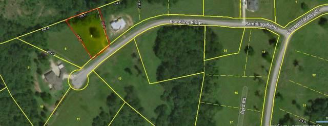 165 Rambling Rdg, Pulaski, TN 38478 (MLS #RTC1912438) :: REMAX Elite