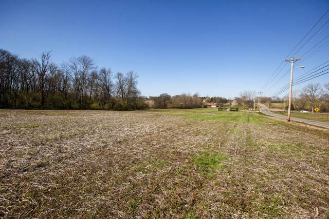 825 Beechcroft Rd, Spring Hill, TN 37174 (MLS #RTC1914730) :: Hannah Price Team