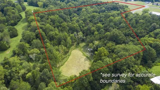 4449 Beasleys Bend Rd, Lebanon, TN 37087 (MLS #RTC1916759) :: Village Real Estate