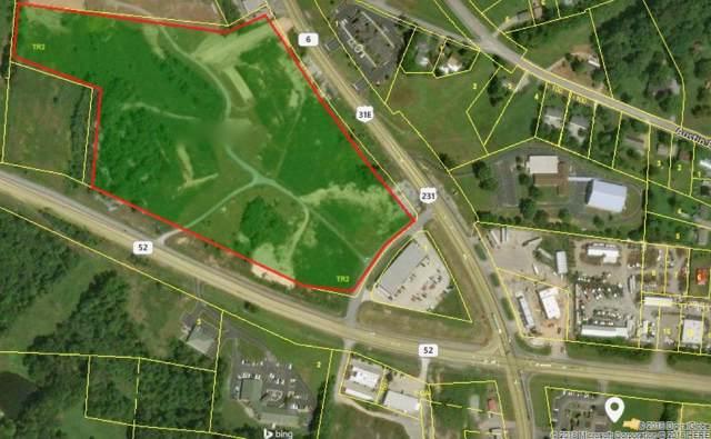 5239 Highway 31 E, Westmoreland, TN 37186 (MLS #RTC1918975) :: Village Real Estate
