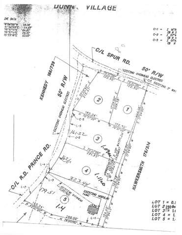 0 Spur Rd, Decherd, TN 37324 (MLS #RTC1921655) :: RE/MAX Homes And Estates