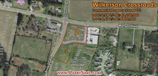 0 Manson Pike, Murfreesboro, TN 37128 (MLS #RTC1923915) :: Fridrich & Clark Realty, LLC