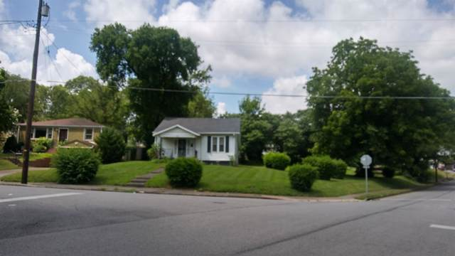 316 N. 9th, Nashville, TN 37206 (MLS #RTC1923976) :: Maples Realty and Auction Co.