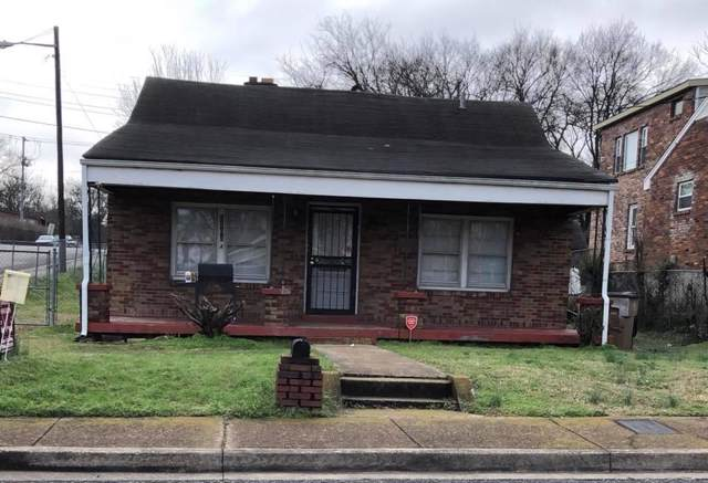 2703 Morena St, Nashville, TN 37208 (MLS #RTC1926101) :: Ashley Claire Real Estate - Benchmark Realty