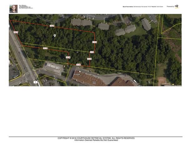 2220 Murfreesboro Pike, Nashville, TN 37217 (MLS #RTC1927195) :: Village Real Estate