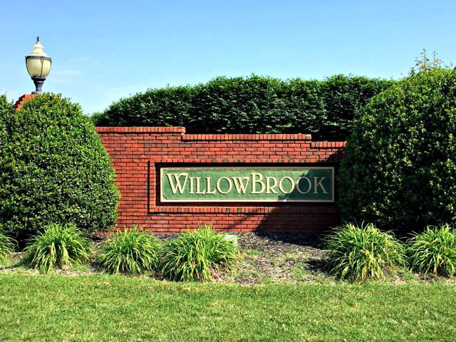 0 Willowbrook Dr, Manchester, TN 37355 (MLS #RTC1928985) :: The Easling Team at Keller Williams Realty