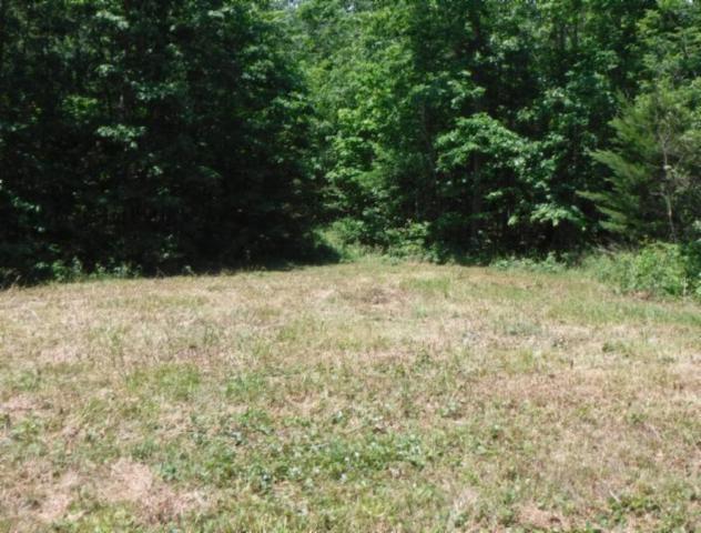 7 .53 Ac. Big Piney Loop, Wilder, TN 38589 (MLS #RTC1930584) :: Berkshire Hathaway HomeServices Woodmont Realty