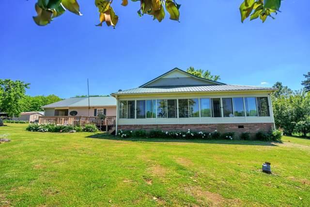2643 Campbells Station Rd, Culleoka, TN 38451 (MLS #RTC1930994) :: REMAX Elite