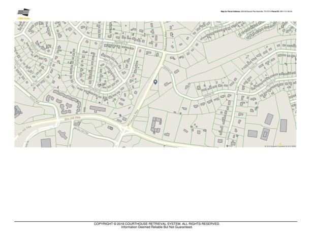 609 Mcgavock Pike, Nashville, TN 37214 (MLS #RTC1931457) :: RE/MAX Homes And Estates