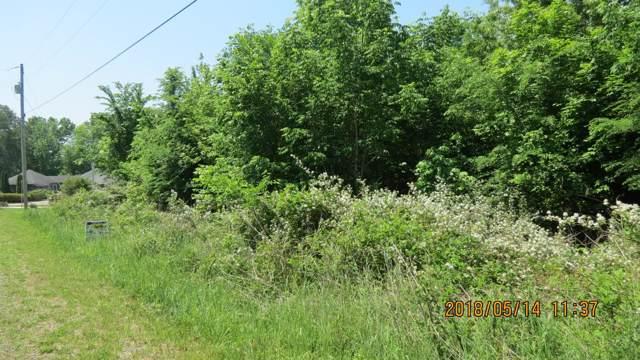0 Cedar Point Rd, Bumpus Mills, TN 37028 (MLS #RTC1931527) :: REMAX Elite