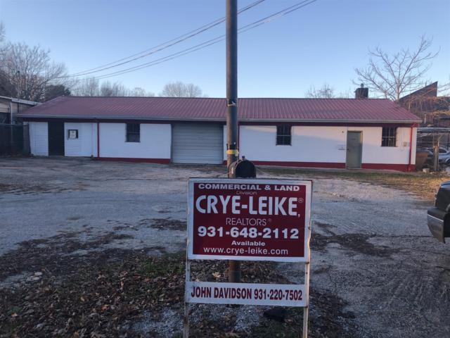 103 Eva Dr, Clarksville, TN 37042 (MLS #RTC1933634) :: Team Wilson Real Estate Partners