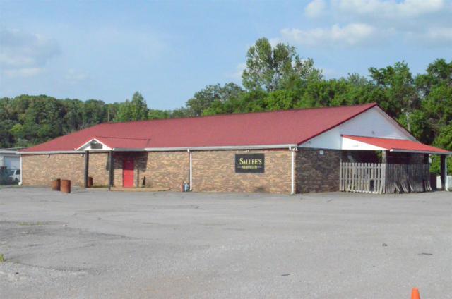 1348 College St, Clarksville, TN 37040 (MLS #RTC1933785) :: CityLiving Group