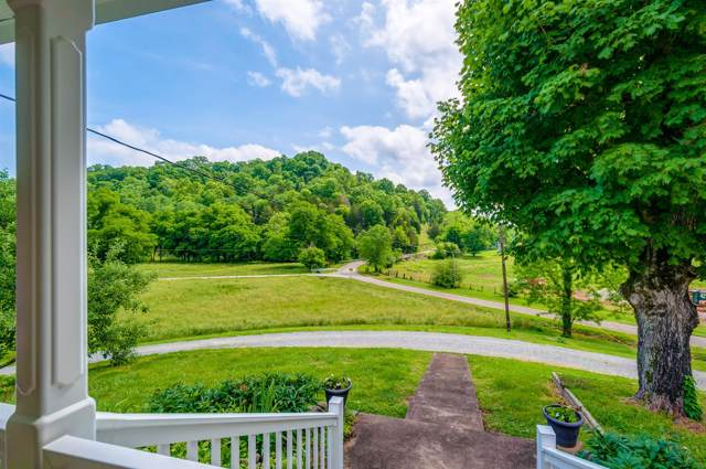6752 Morgan Creek Rd, Centerville, TN 37033 (MLS #RTC1935526) :: Ashley Claire Real Estate - Benchmark Realty
