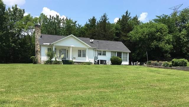 7460 Charlotte Pike, Nashville, TN 37209 (MLS #RTC1936208) :: RE/MAX Homes And Estates