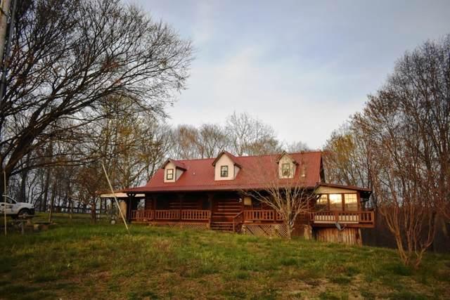 11251 Nashville Highway 11251, Baxter, TN 38544 (MLS #RTC1940587) :: Village Real Estate