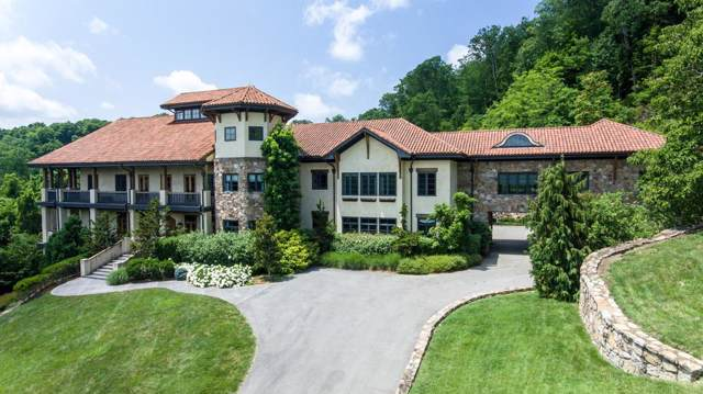39 Bancroft Pl, Nashville, TN 37215 (MLS #RTC1941978) :: Berkshire Hathaway HomeServices Woodmont Realty