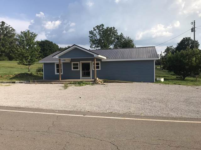 2886 Bryson Rd, Ardmore, TN 38449 (MLS #RTC1945694) :: The Milam Group at Fridrich & Clark Realty